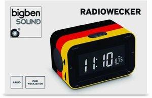 Radiowecker RR30, RADIO ALARMCLOCK - Deutschland