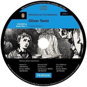 Oliver Twist: Level 4