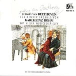 Klassik Für Kinder-Ludwig Van Beethoven