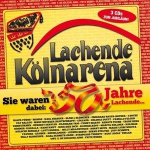 Lachende Kölnarena - Sie waren dabei - 50 Jahre Lachende ...