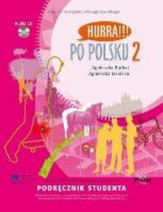HURRA!!! Po Polsku 2 Podrecznik Studenta