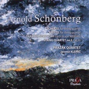 Streichquartett 3 op.30/+