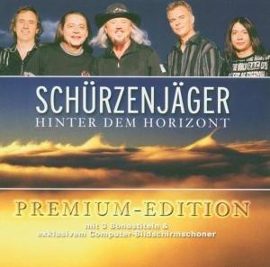 Hinter Dem Horizont-Premium Ed