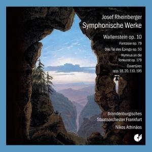 Symphonische Werke