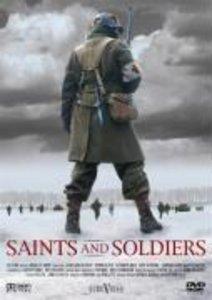 Saints and Soldiers - Die wahren Helden der Ardennenschlacht