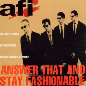 Answer That And Stay Fashionable
