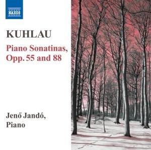 Klaviersonatinen Opp.55+88