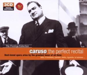 Caruso-The Perfect Recital
