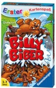 Billy Biber - Quartett