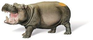 Ravensburger 00377 - tiptoi Spielfiguren: Flusspferd