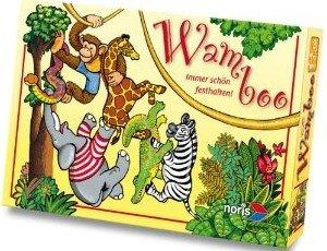 Noris 606016937 - Wamboo