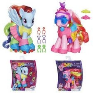 Hasbro A8210 - My little Pony Modeponys