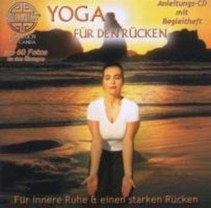 Yoga Für Den Rücken-Innere Ruhe & Starker Rücken