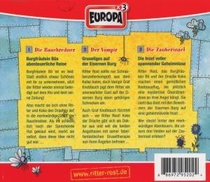 Ritter Rost - Die 1. Ritter-Box