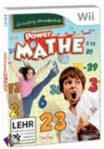Lernerfolg Grundschule - Power Mathe
