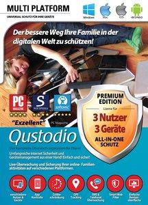 Qustodio Premium Edition