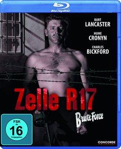 Zelle R17 (Blu-ray)