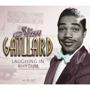 Laughing In Rhythm