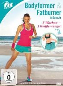 Fit for Fun - Bodyformer & Fatburner intensiv 3 Wochen - 1 Größe