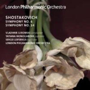 Sinfonie 6/Sinfonie 14