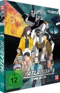 Patlabor 3 - Der Film