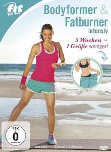 Fit for Fun - Bodyformer & Fatburner intensiv 3 Wochen - 1 Größe