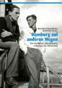 Hamburg auf anderen Wegen