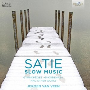 Slow Music-Gymnopedies,Gnossiennes And Other Works