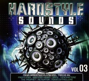 Hardstyle Sounds Vol.3
