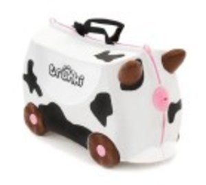 Knorrtoys 10206 - Trunki Frieda