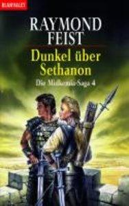 Die Midkemia-Saga 04. Dunkel über Sethanon