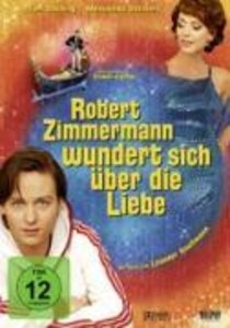 Robert Zimmermann wundert sich über die Lieb (DVD)
