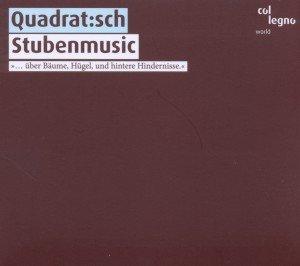 Stubenmusic