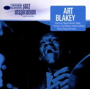 Jazz Inspiration:Art Blakey