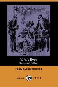 V VS EYES (ILLUSTRATED EDITION