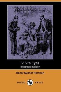 V VS EYES (ILLUSTRATED EDITION