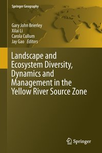 The Yellow River Source Zone