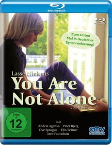 You Are Not Alone (Blu Ray)