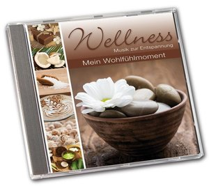 Wellness - Mein Wohlfühlmoment