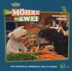 (3)HSP TV-Serie-Immer Nur Möhren