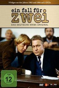 Ein Fall Für Zwei (3DVD-Box) Vol.03