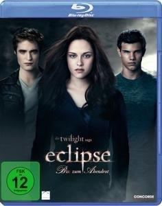 Eclipse-Bis(s) zum Abendrot (Blu-ray)