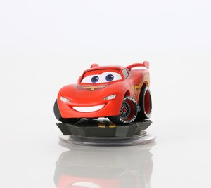 Disney INFINITY - Cars Playset