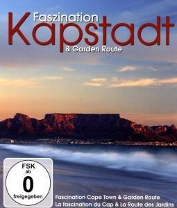 Kapstadt-Faszination & Garden Route
