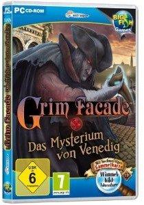 Grim Façade: Das Mysterium von Venedig