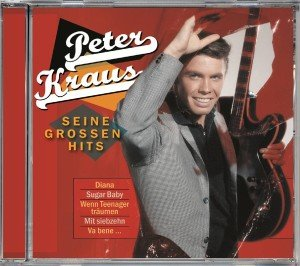 Peter Kraus-Seine Grossen Hits