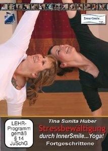 Stressbewältigung durch InnerSmile... Yoga! - Fortgeschrittene