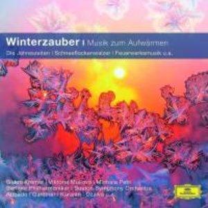 Winterzauber - Musik zum Aufwärmen