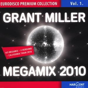 Megamix 2010