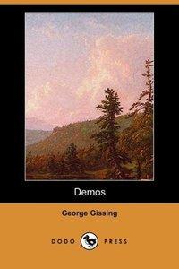 Demos (Dodo Press)